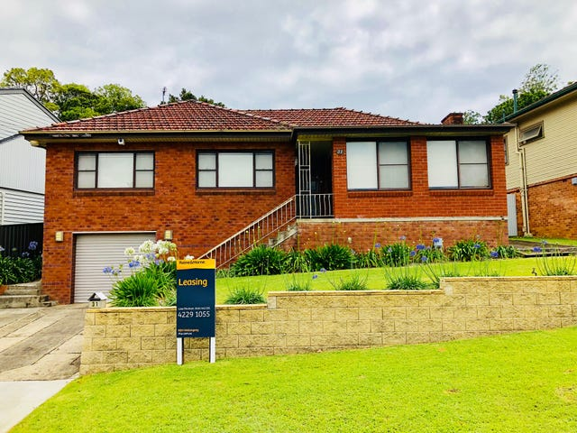 31 Stanleigh Crescent, West Wollongong, NSW 2500