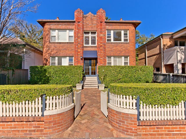 4/93 Shadforth Street, Mosman, NSW 2088