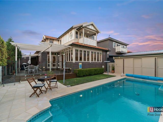 33 First Avenue, Rodd Point, NSW 2046