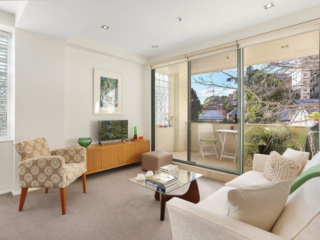 105/10 Mount Street, North Sydney, NSW 2060
