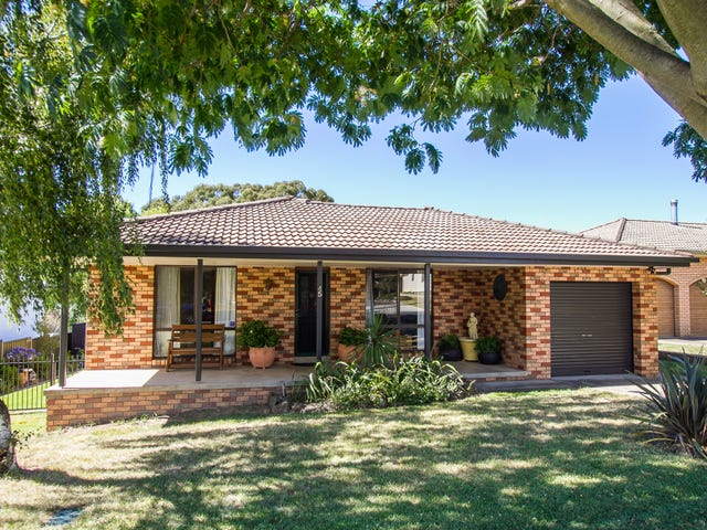 45 BLETCHINGTON STREET, Orange, NSW 2800