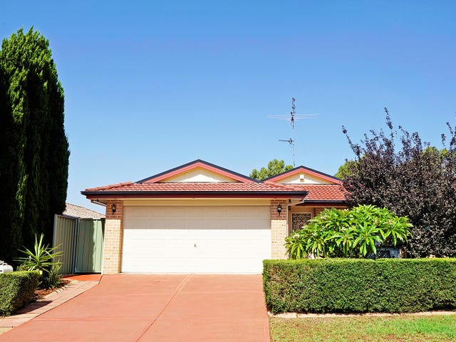 14 Wolara Avenue, Glenmore Park, NSW 2745