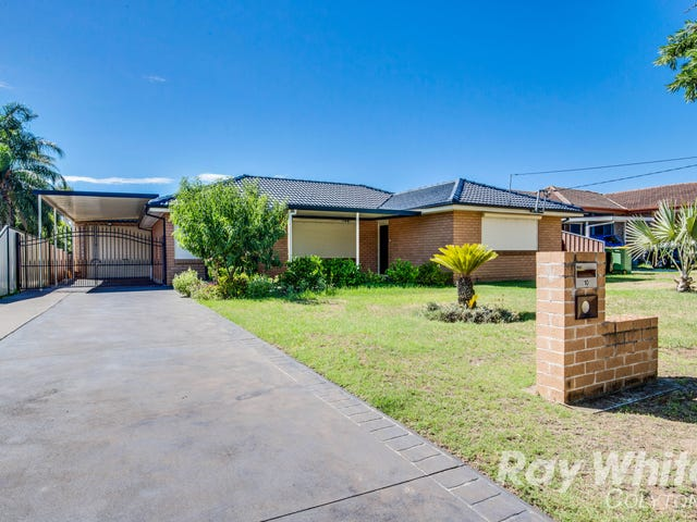 10 Willoughby Street, Colyton, NSW 2760