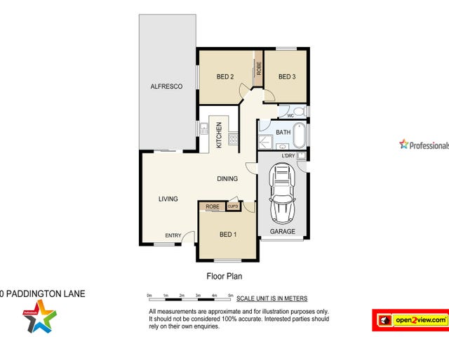 20 Paddington Lane, Eagleby, Qld 4207