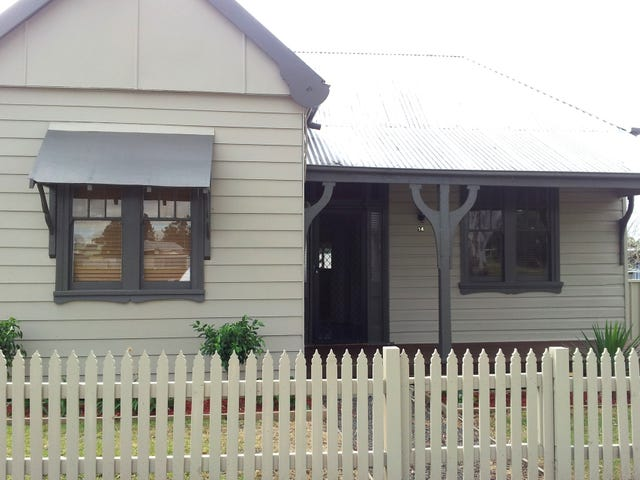 14 Edgeworth Street, Cessnock, NSW 2325