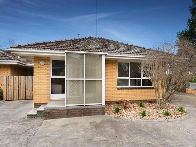 1/1-4 Howe Court, Geelong West, Vic 3218