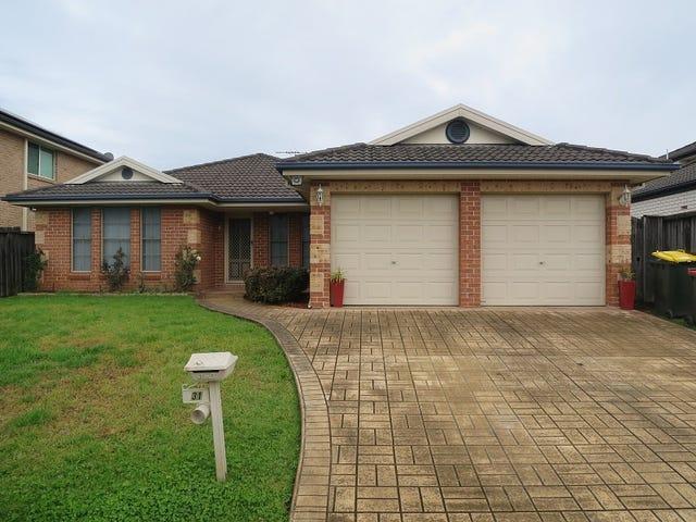 31 Lucas Circuit, Kellyville, NSW 2155
