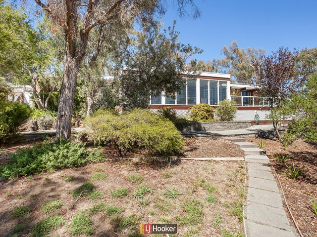4 Woodger Place, Fraser, ACT 2615