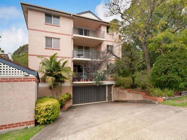 9/12 Linda Street, Hornsby, NSW 2077