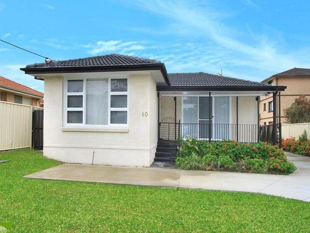 10 Coolgardie Street, Corrimal, NSW 2518