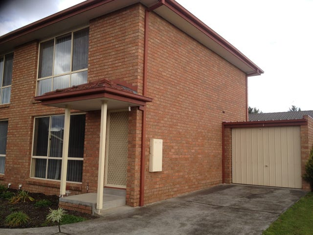 1/56 Beresford Road, Lilydale, Vic 3140