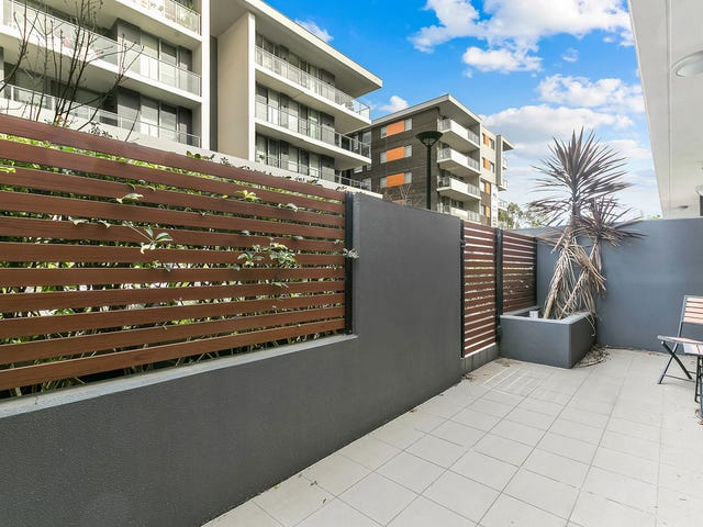 202/1 Half Street, Wentworth Point, NSW 2127