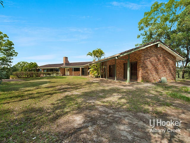 596 Eatons Crossing Road, Clear Mountain, Qld 4500