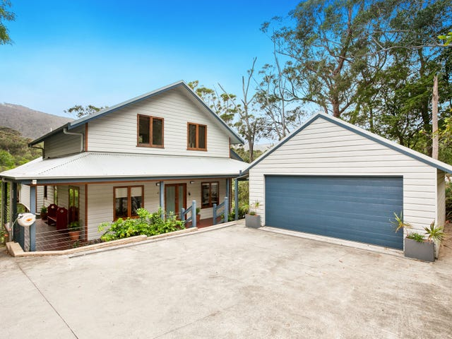 3a Murrawal Road, Stanwell Park, NSW 2508