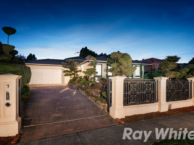 7 Cathies Lane, Wantirna South, Vic 3152