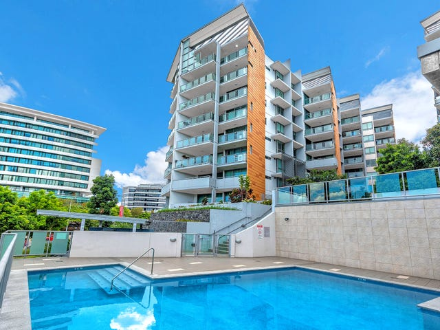 2607/92 Quay Street, Brisbane City, Qld 4000