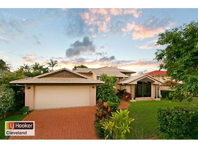 9 Bertson Crescent, Wellington Point, Qld 4160