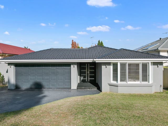 22 Rene Place, Cecil Hills, NSW 2171