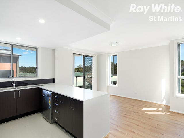 304B/8 Myrtle Street, Prospect, NSW 2148