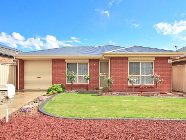 28 William Drive, Davoren Park, SA 5113