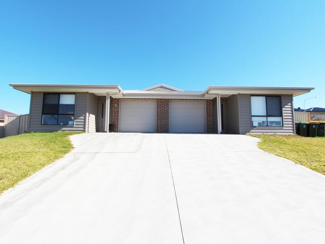 6 & 6a Amber Close, Kelso, NSW 2795