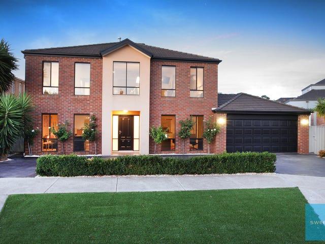 4 Cairn Curran Terrace, Caroline Springs, Vic 3023