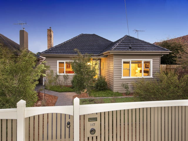 147 Suffolk Street, West Footscray, Vic 3012