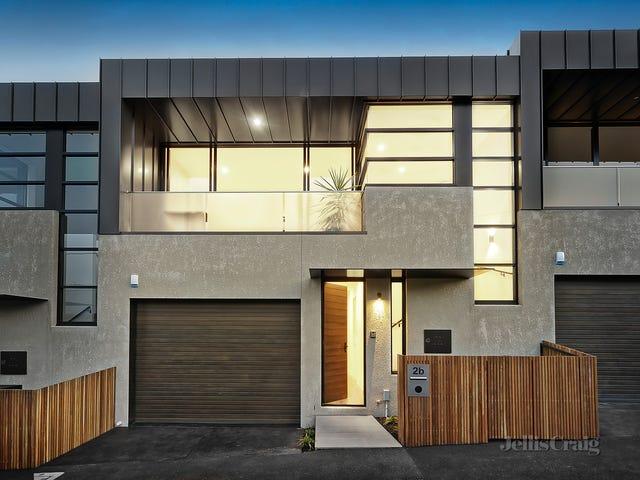 2B Hodgson Terrace, Richmond, Vic 3121