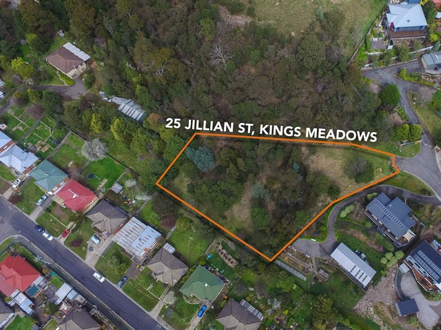 25 Jillian Street, Kings Meadows, Tas 7249