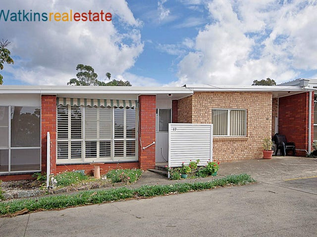 17/29 Corella Road, Kirrawee, NSW 2232