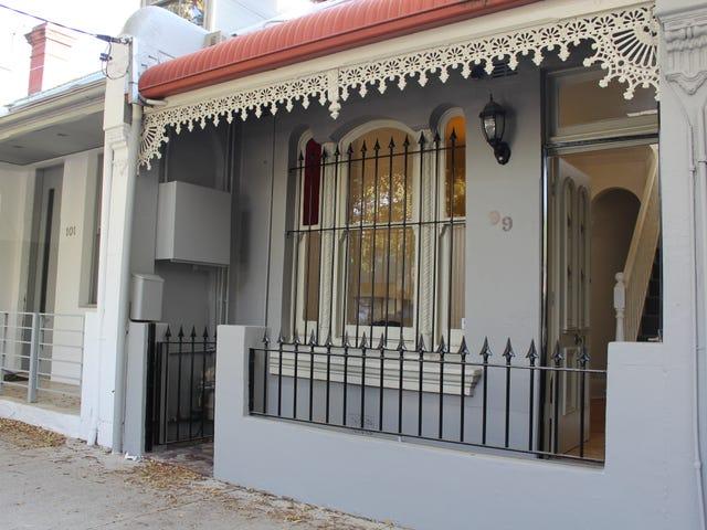 99 Garden Street, Alexandria, NSW 2015