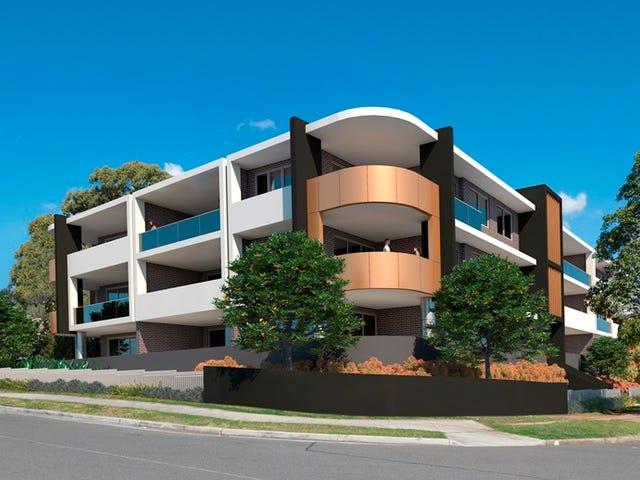 1-21/1-3 Pearce Avenue, Peakhurst, NSW 2210
