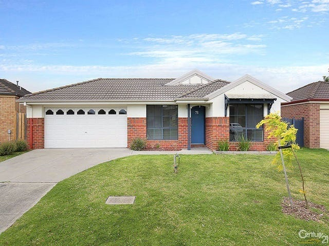 76 Harrington Drive, Narre Warren South, Vic 3805