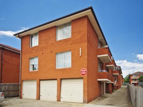 10/43 MacDonald Street, Lakemba, NSW 2195
