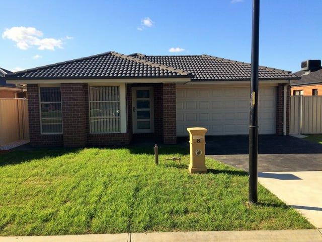 8 Mackey Street, Wodonga, Vic 3690