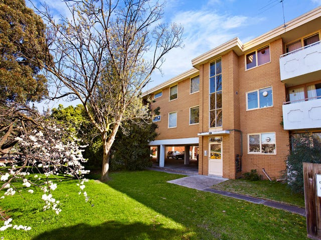 16/219 Barkly Avenue, Richmond, Vic 3121