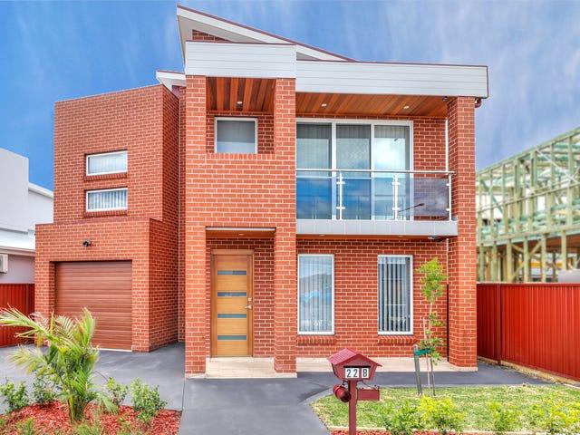 22B Steward Drive, Oran Park, NSW 2570