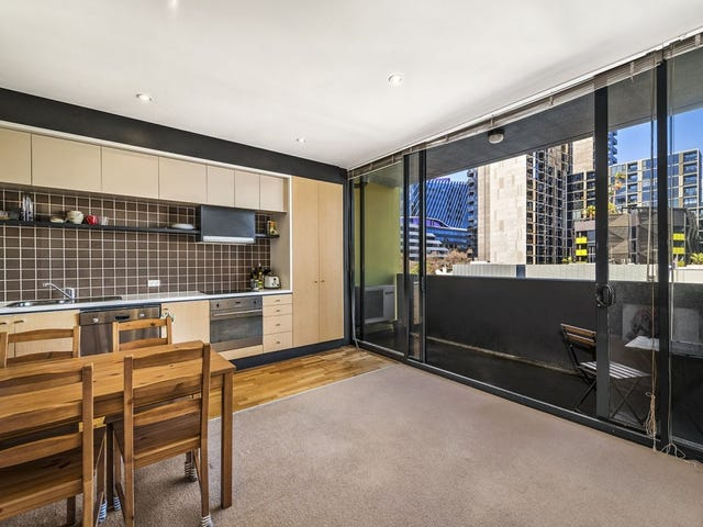 404/33 Wreckyn Street, North Melbourne, Vic 3051