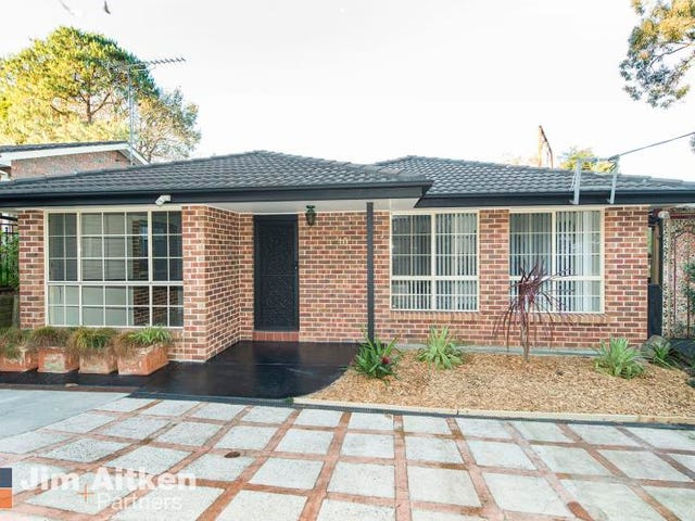 40 Layton Avenue, Blaxland, NSW 2774