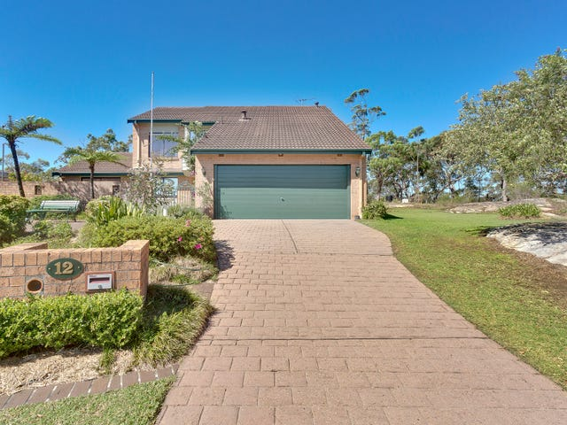 12 Farrer Place, Frenchs Forest, NSW 2086