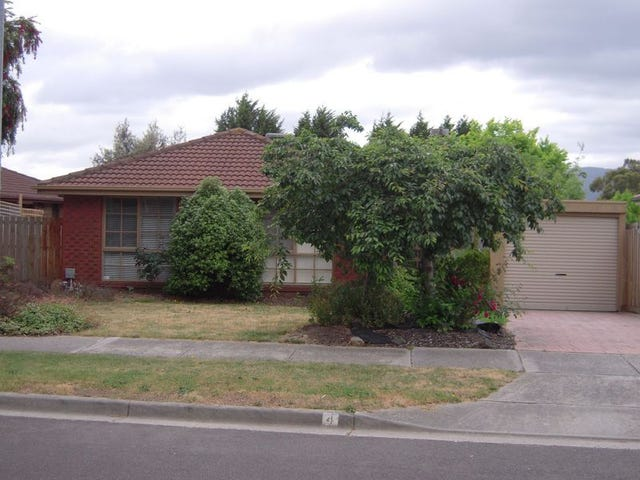 4 Erskine Drive, Rowville, Vic 3178