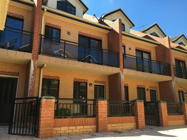 11/335 Blaxcell Street, Granville, NSW 2142
