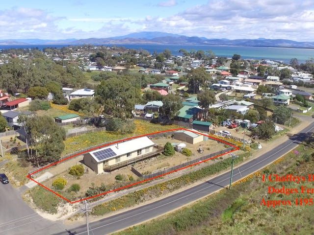 1 Chaffeys Drive, Dodges Ferry, Tas 7173
