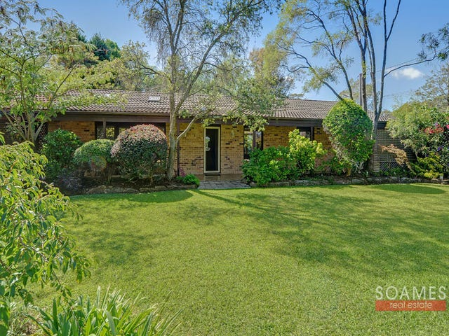 18 Sunset Avenue, Hornsby Heights, NSW 2077