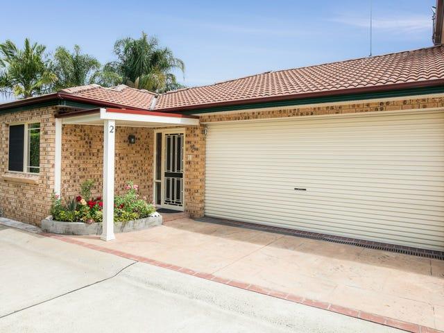 2/2 Binda Road, Yowie Bay, NSW 2228