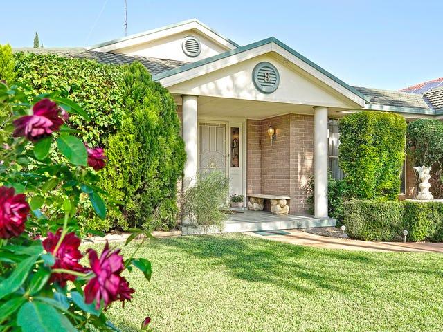 8 Kingsfield Avenue, Glenmore Park, NSW 2745