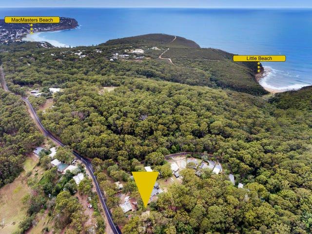 4 Grahame Drive, Macmasters Beach, NSW 2251