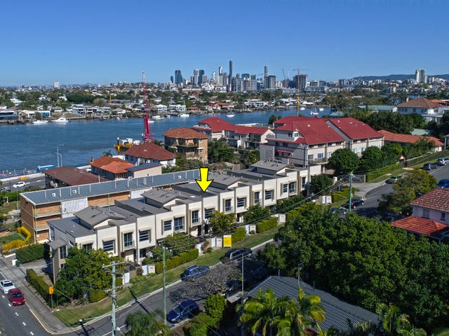 4/12 Riverview Terrace, Hamilton, Qld 4007