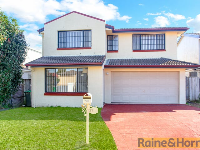 37 Yellowgum Avenue, Rouse Hill, NSW 2155