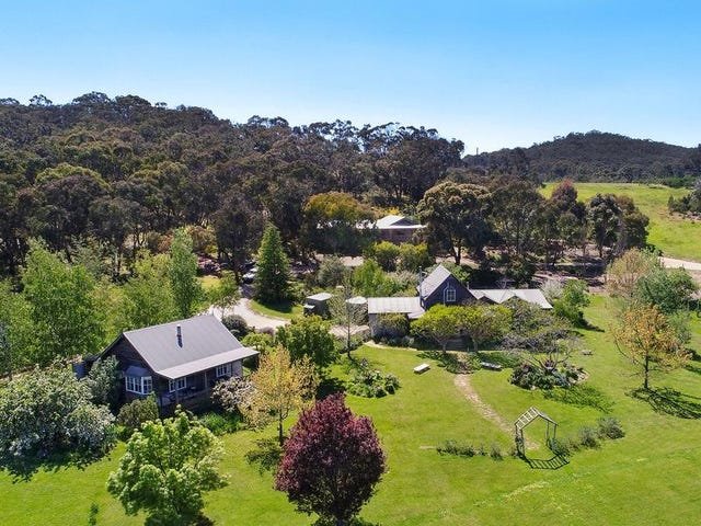 750 Vaughan Springs Road, Drummond, Vic 3461